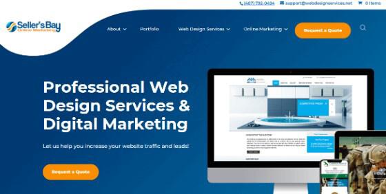 web-design-niche