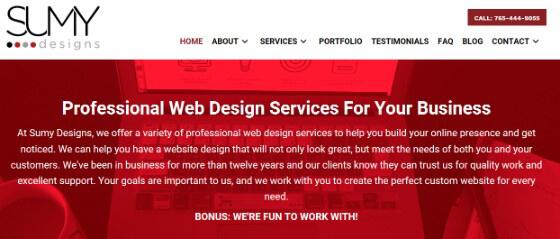 general-web-design-niche