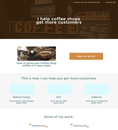 portfolio-example-site
