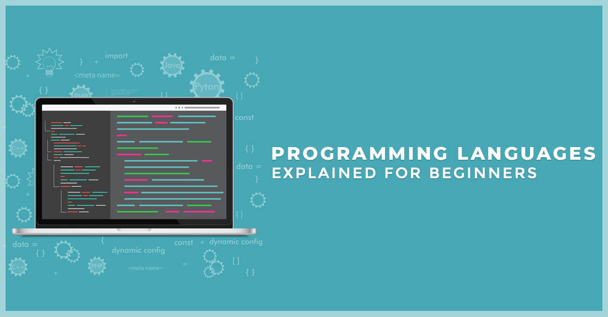 Programming Languages for Beginners: Understand All The Basics