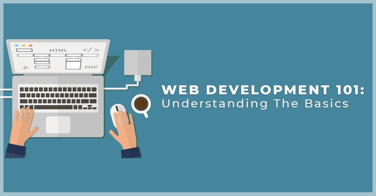 Web Development Basics for Beginners