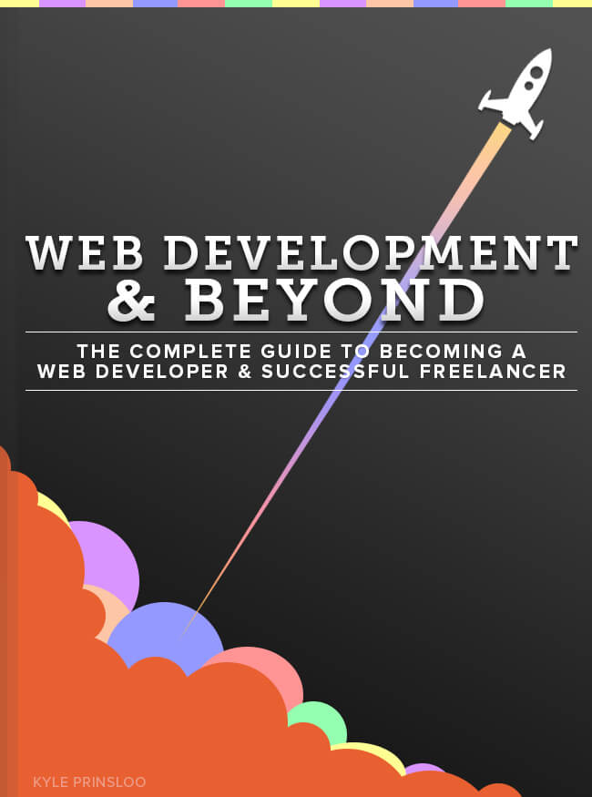 web-development-and-beyond-ebook-cover